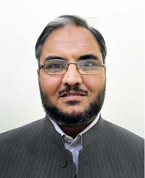 Dr. Yousaf Ali
