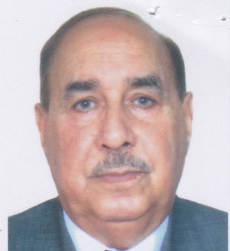 Engr. Yousaf Jan Khan