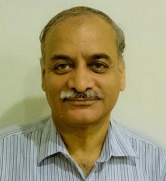 Prof. Dr Zahid Saleem