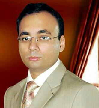 Mr. Zeeshan Ahmad
