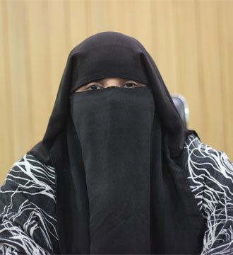 Ms. Zille-e-Huma